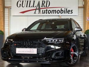 Audi RS4 2.9 V6 TFSI 450ch QUATTRO TIPTRONIC 8 Occasion