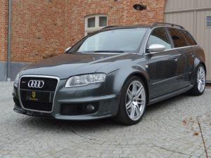 Audi RS4 4.2 V8 Avant Quattro SUPERBE ETAT !!! Occasion