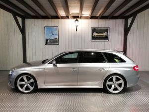 Audi RS4 4.2 V8 FSI 450 cv Quattro Vendu
