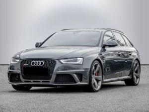 Audi RS4 4.2 V8 FSI 450CH QUATTRO S TRONIC 7 Occasion