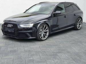 Audi RS4 4.2l FSI Quattro Occasion