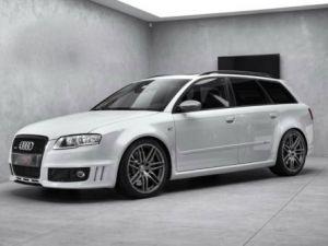 Audi RS4 4.2l FSI Quattro Exclusive  Occasion