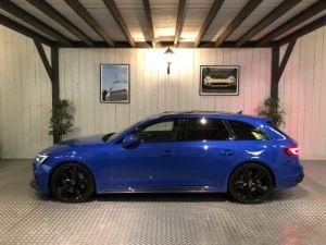 Audi RS4 AVANT 2.9 TFSI 450 CV QUATTRO BVA Occasion