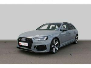 Audi RS4 Avant 2,9 TFSI / LED MATRIX / Enceinte B&O / GPS / GARANTIE 12 MOIS Occasion