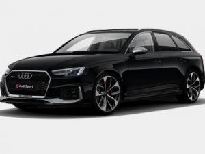 Audi RS4 Avant 2018 Occasion