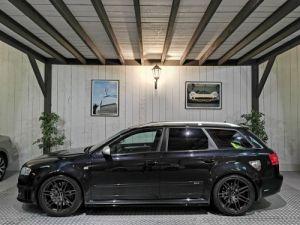 Audi RS4 AVANT 4.2 FSI 420 CV QUATTRO BV6 Occasion
