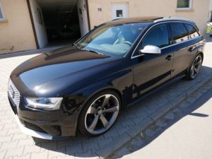 Audi RS4 Avant, Toit pano, Keyless, Bang & Olufsen, Caméra Occasion