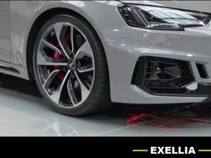 Audi RS4 AVANT V6 2.9 TFSI 450 TIPTRO 8 Occasion