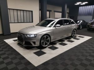 Audi RS4 B8 Vendu