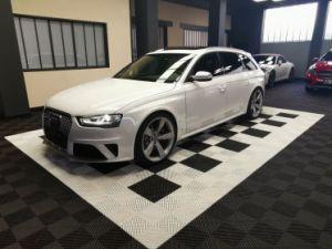 Audi RS4 B8 4.2 V8 450ch Vendu