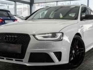 Audi RS4 IV AVANT 4.2 V8 FSI 450 QUATTRO Occasion