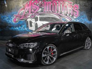 Audi RS4 V AVANT V6 2.9 TFSI 450 QUATTRO Occasion