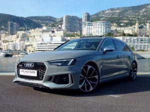 Audi RS4 V AVANT V6 2.9 TFSI 450 QUATTRO TIPTRONIC