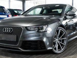 Audi RS5 (2) 4.2 FSI 450 QUATTRO Occasion