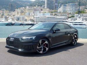 Audi RS5 2.9 TFSI 450 CV QUATTRO TIPTRONIC Vendu