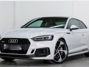 Audi RS5 2.9L TFSI Occasion