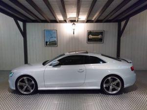 Audi RS5 4.2 V8 FSI 450 cv Quattro Vendu