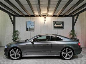 Audi RS5 4.2 V8 FSI 450 CV QUATTRO BVA Occasion