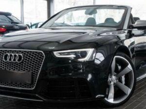 Audi RS5 CABRIO 4.2 FSI 450 QUATTRO Occasion