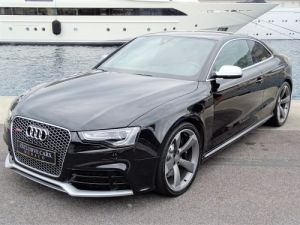 Audi RS5 COUPE 4.2 V8 FSI QUATTRO S TRONIC 450 CV Vendu