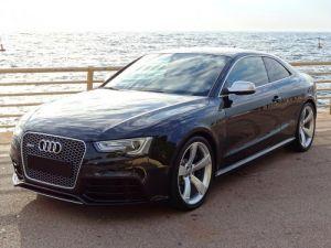 Audi RS5 COUPE 4.2 V8 FSI QUATTRO S TRONIC Vendu
