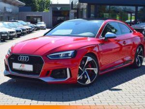 Audi RS5 Coupé / GPS / BLUETOOTH / RADAR DE RECUL / CAMERA AVANT ARRIERE / COCKPIT VIRTUEL / PHARE LED / TOIT OUVRANT / PILOTAGE AUTOMATIQUE / GARANTIE 12 MOIS Occasion