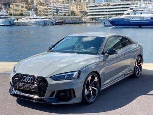 Audi RS5 COUPE QUATTRO 2.9 TFSI 450 CV - MONACO Occasion