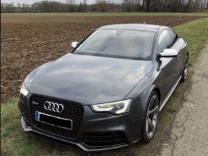 Audi RS5 Daytona 4.2 V8 FSI 450ch quattro S tronic 7 TOIT PANO Occasion