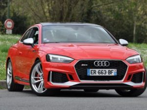 Audi RS5 RS5 2.9 TFSI 450 ch Tiptronic 8 Occasion