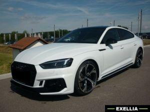 Audi RS5 Sportback  Occasion