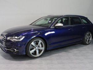 Audi RS6 4.0 TFSI 420 CV BVA7 QUATTRO Vendu