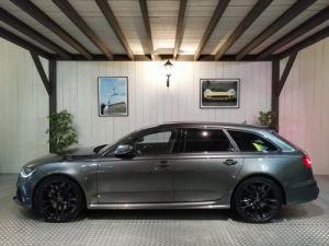 Audi RS6 4.0 TFSI 560 CV Occasion