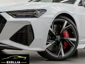 Audi RS6 4.0 TFSI QUATTRO Occasion