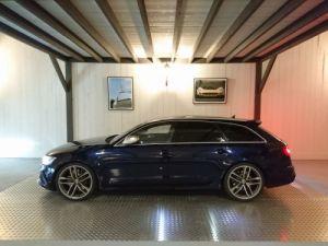 Audi RS6 4.0 V8 TFSI 560 cv Vendu
