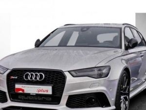 Audi RS6 4.0 V8 TFSI 605CH PERFORMANCE QUATTRO TIPTRONIC Occasion