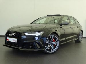 Audi RS6 4.0 V8 TFSI 605ch performance quattro Tiptronic Occasion