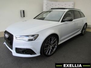 Audi RS6 AVANT 4.0 TFSI COMPETITION 605  Occasion