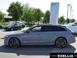 Audi RS6 Avant 4.0 TFSI Quattro  Occasion