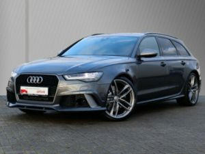 Audi RS6 Avant 4.0 V8 TFSI 605ch performance Occasion
