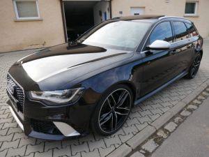 Audi RS6 Avant, Pack Dynamique, Toit pano, ACC, Caméra 360°, Keyless Occasion
