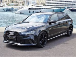 Audi RS6 AVANT QUATTRO 560 CV Leasing
