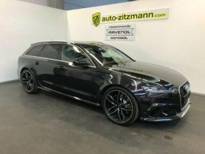 Audi RS6 Avant V8 4.0 TFSI 560 Quattro Tiptronic 8 / Garantie 12 mois Occasion