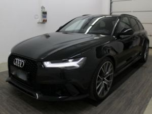 Audi RS6 Avant V8 TFSI 605ch performance quattro Occasion