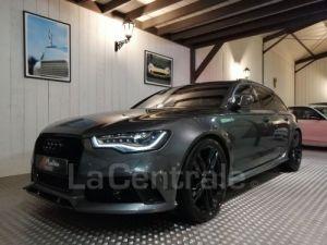 Audi RS6 III AVANT 4.0 TFSI 560 QUATTRO TIPTRONIC Occasion