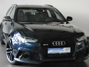 Audi RS6 Pack Dynamic Carbon Occasion