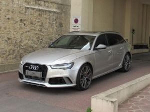 Audi RS6 PERFORMANCE Occasion