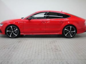 Audi RS7 4.0 V8 TFSI 605CH PERFORMANCE QUATTRO TIPTRONIC Occasion