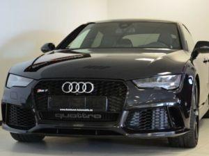 Audi RS7 Performance / Siège RS / Carbon / Haut - Parleur B&O Occasion