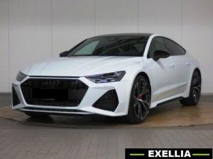Audi RS7 SPORTBACK 4.0 TFSI QUATTRO Occasion