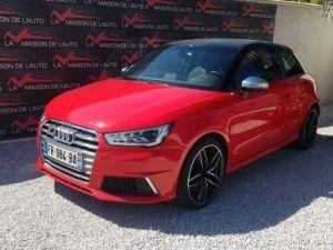 Audi S1  2.0 TFSI 231ch * FRANCAISE * EXCELLENT ETAT * GARANTIE Occasion
